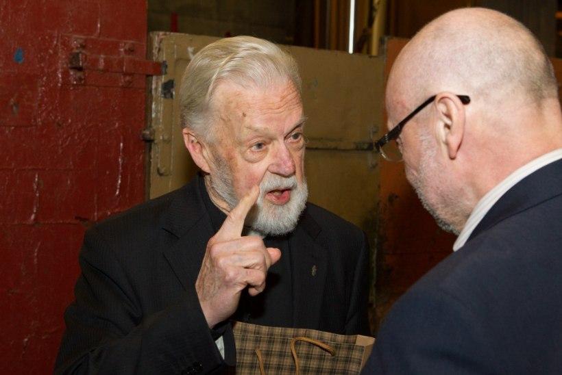 GALERII | ÕNNITLUSED! Vello Salo pidas täna oma 90. juubelit