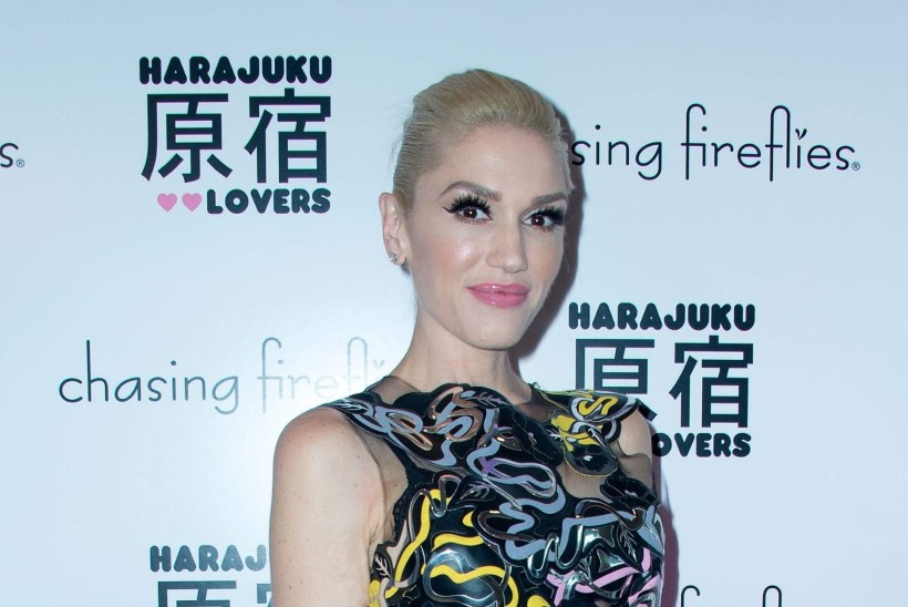 Gwen Stefani semmib kantriässaga