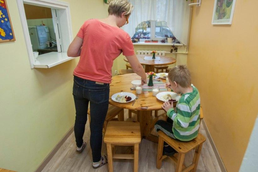 TURVAKODU JUHATAJA: meie laste naeratuste taga on mure, hirm ja igatsus…