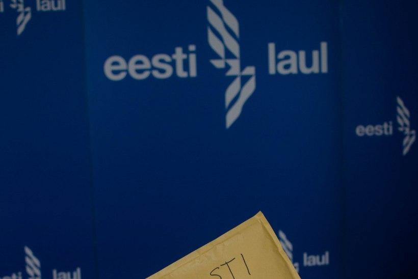 Täna õhtul selguvad Eesti Laulu poolfinalistid