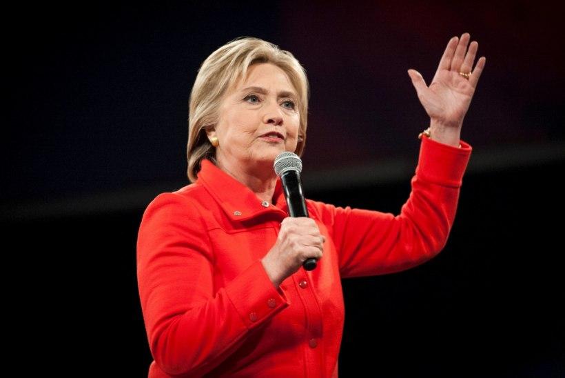 Kes saab USA presidendiks? Clinton, Trump või keegi kolmas?