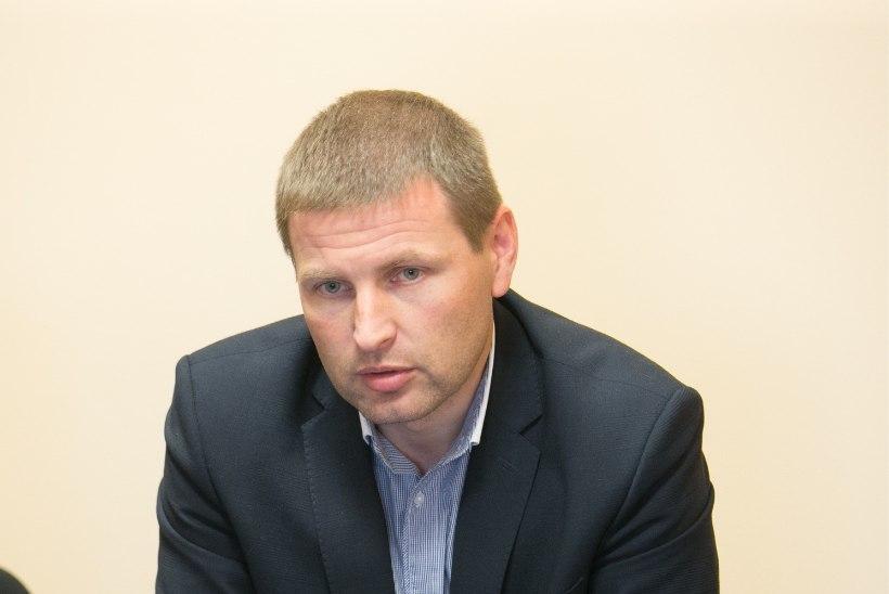 Pevkur: politseinike ja piirivalvurite palgatõusuks on vahendid olemas