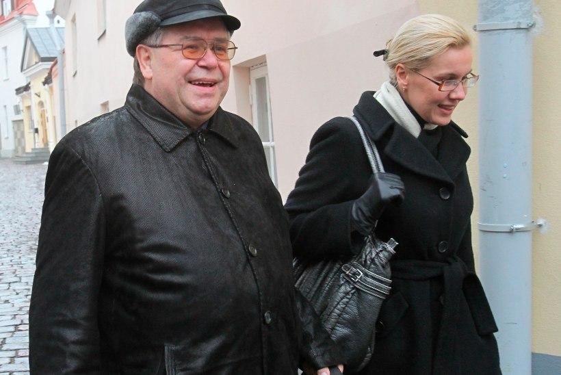 Tartumaa piirkonna juht Musta toetusest Simsonile: tütar on ju ikka tütar