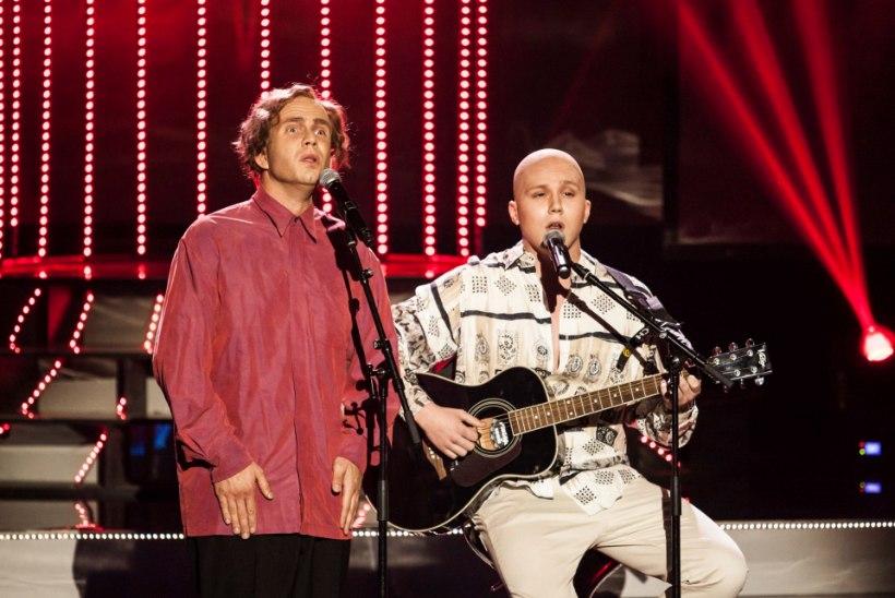 Laulja Mikk Mäe: Urbi vennaks kehastudes tuli leida sisemine rahu