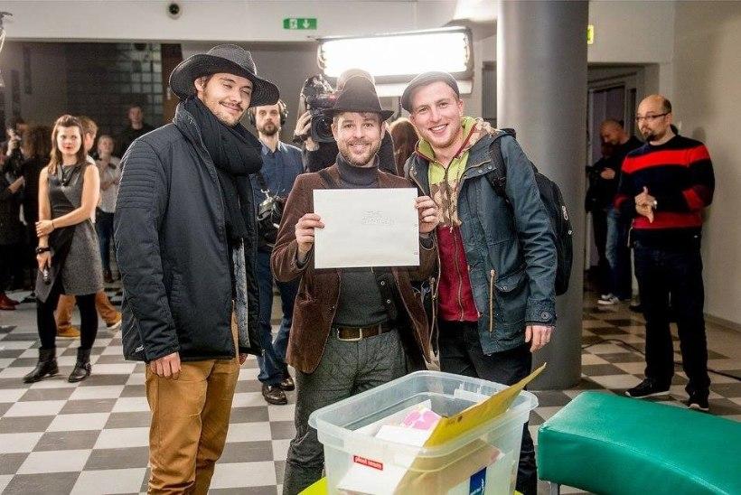 GALERII OSALEJATEST | Loositi välja Eesti Laulu poolfinalistide esinemisjärjekord