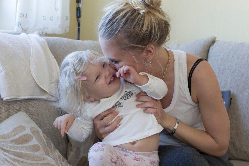 EMA: ma ei anna endale kunagi andeks, mis minu lapsega juhtus