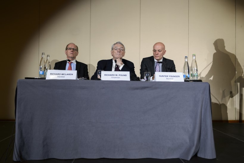 WADA: Venemaa kergejõustikuliit tuleks IAAFist välja visata