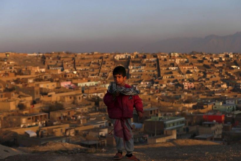 Kabuli võib tabada mässuliste rünnak