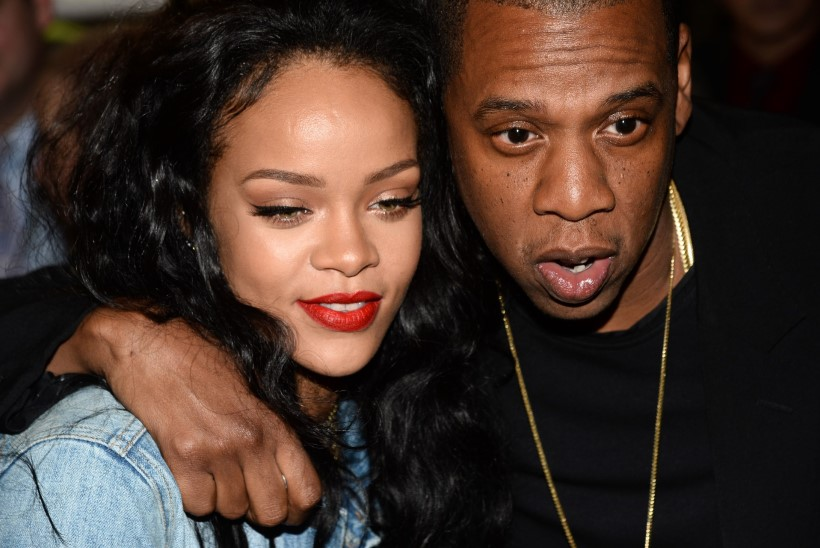 UUS RAAMAT: Beyoncé elas mehest aasta aega lahus
