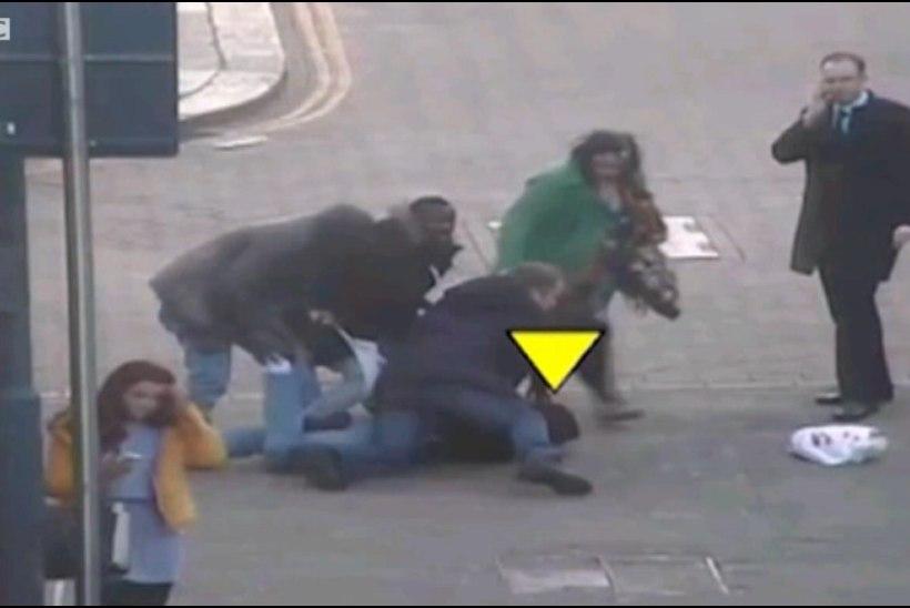 Kolm eesti pätti lähevad juveelipoe röövi eest Inglismaal vangi