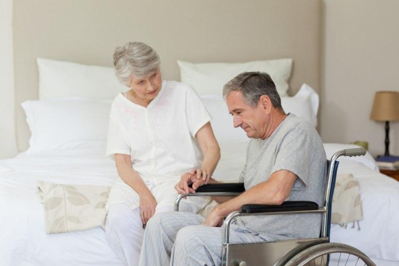 Eestlased kaotavad enim eluaastaid haiguste ning vigastuste tõttu