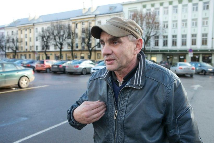 Narva mees ei saa kuidagi lahti Vene kodakondsusest