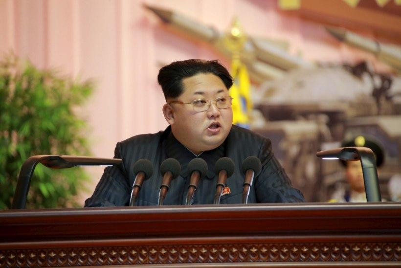 Põhja-Korea: meil on vesinikupomm!