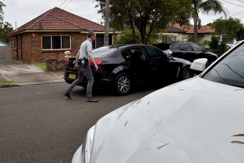 FOTOD | Sydneys vahistati kaks noorukit terroriakti ettevalmistamise pärast