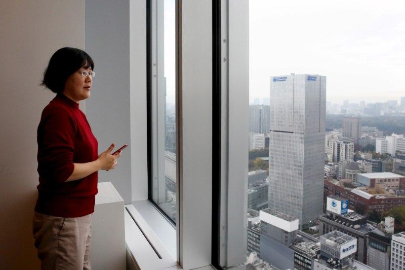 Jaapani naised nõuavad õigust pärast abiellumist oma perekonnanimi alles jätta