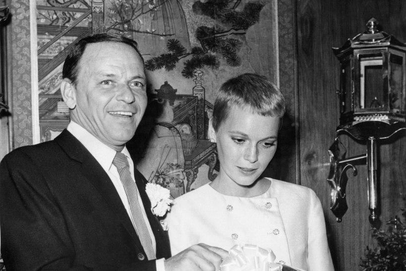 Frank Sinatra – Hollywoodi üksildasim naistemurdja