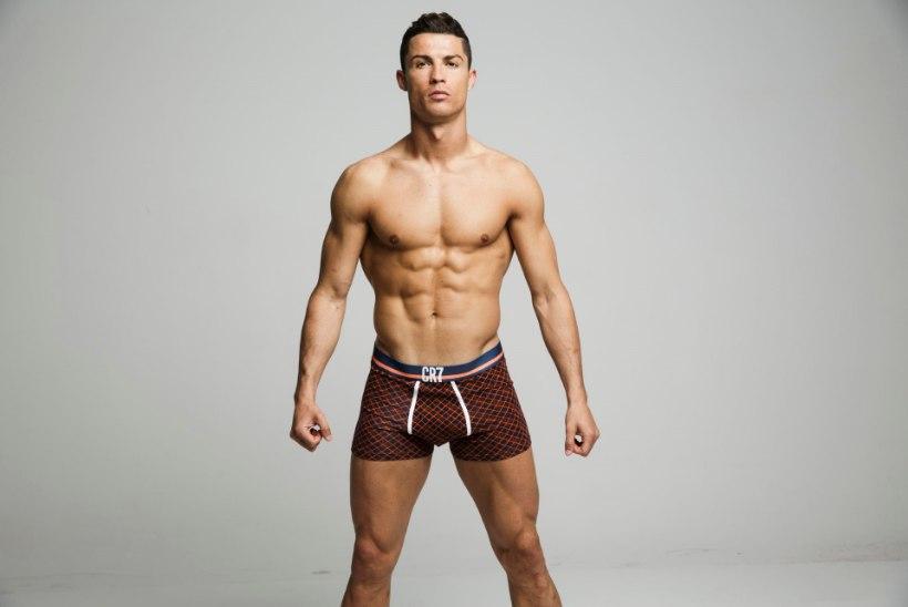 Mida tähendab Ronaldo (sõprus)suhe  pätist kickpoksijaga?