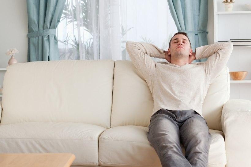 Unepuudus on ohtlikum kui toidunappus ehk mis juhtub, kui oled magamata