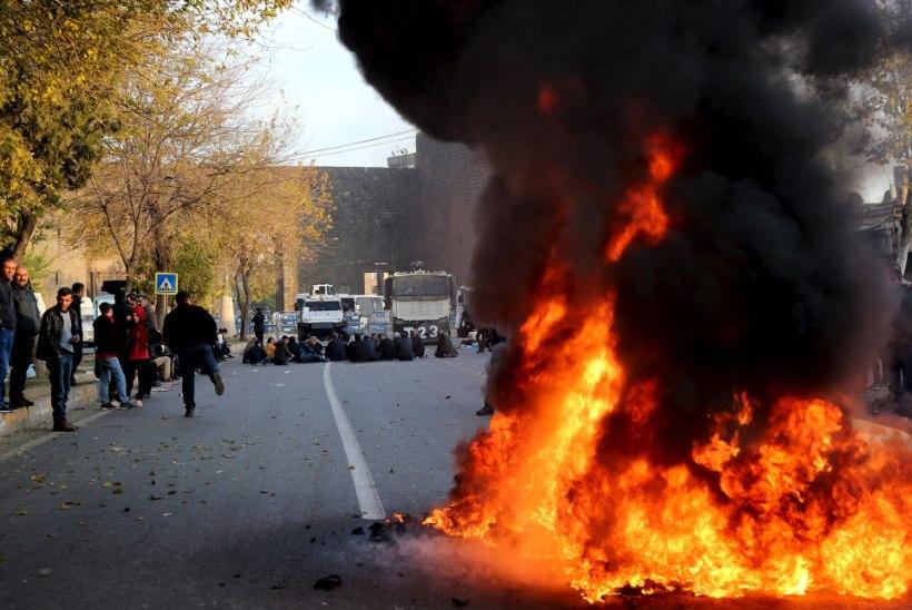 JUBE: Venemaal puhkes psühhoneuroloogia internaadis põleng. Hukkunuid on seitse!