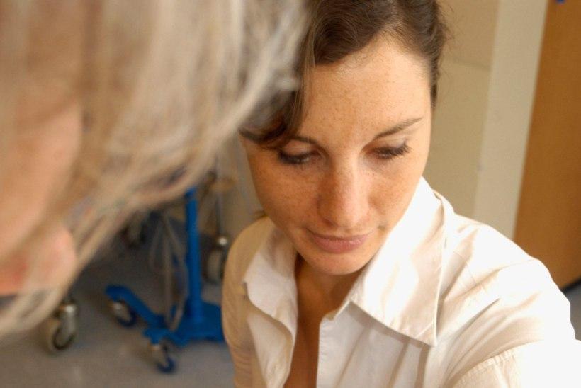 Leetritesse nakatunud ämmaemand läks paha aimamata tööle: vanaaegne vaktsiin ei taga immuunsust