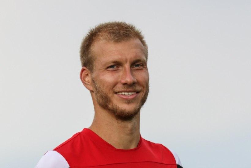 Ragnar Klavan ja Augsburg said Euroopa liigas vastaseks Jürgen Klopi Liverpooli