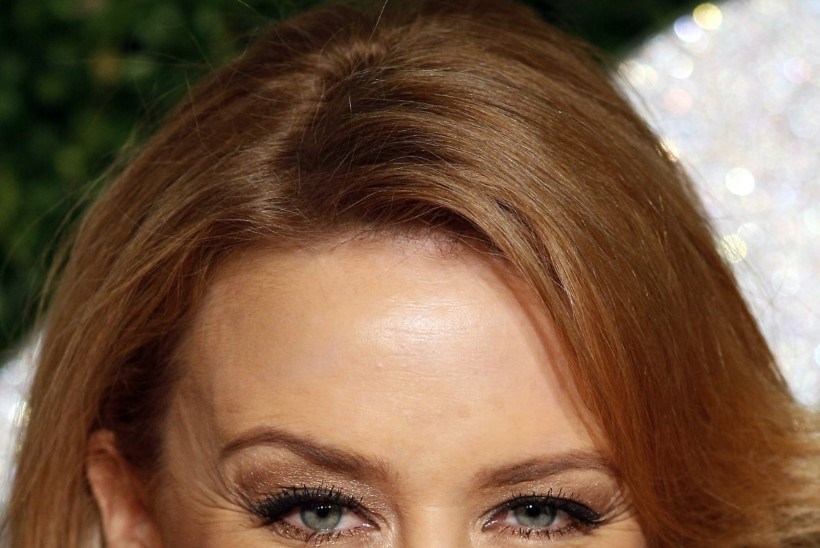 47aastane Kylie Minogue tahab last saada