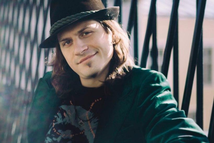 Ikevald Rannapi plaat valmis 19 Grammyga pärjatud stuudios