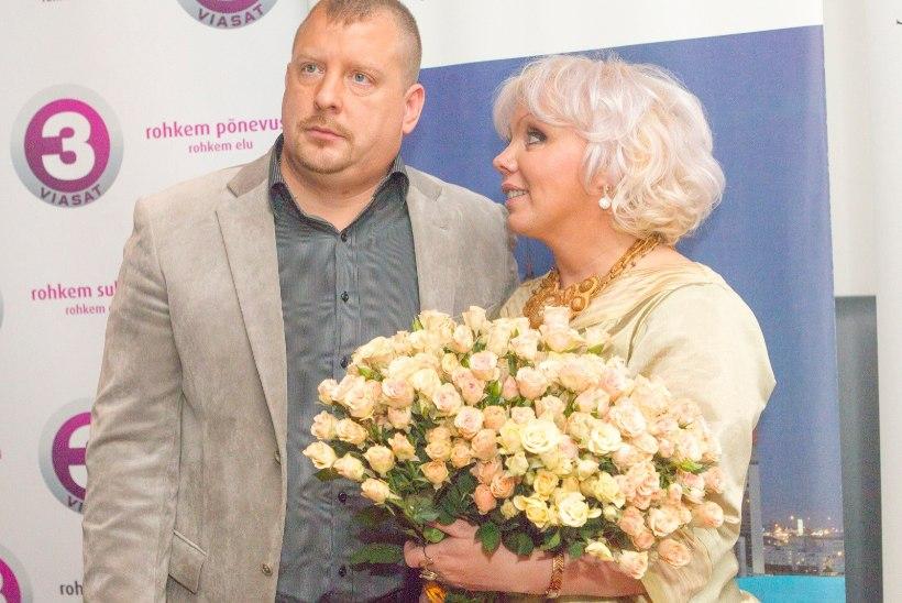 Esimesena õnnitles tänast sünnipäevalast Ilona Kaldret Putin!