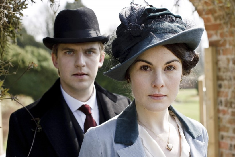 """Downton Abbey"" staari peigmees suri vähki"