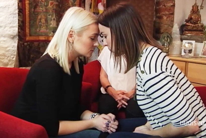 TV3 VIDEO | Grete Klein ja Kristel Aaslaid vaimustusid tantrast