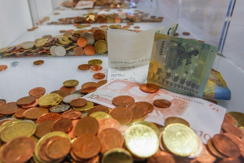 Postimaja Rimis korjanduskarbist raha varastanud noormehed on tabatud