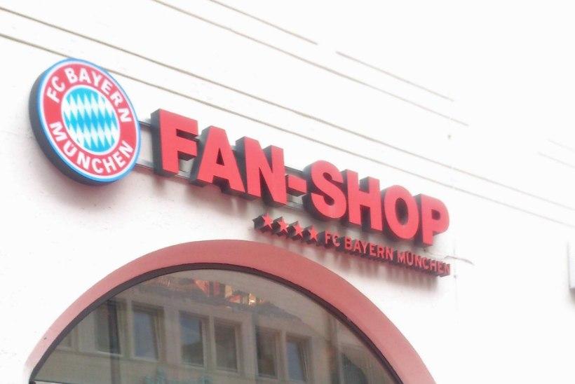 Müncheni Bayerni jalgpallipeo protokoll ehk Mis nipiga Allianz Arena alati välja müüakse?