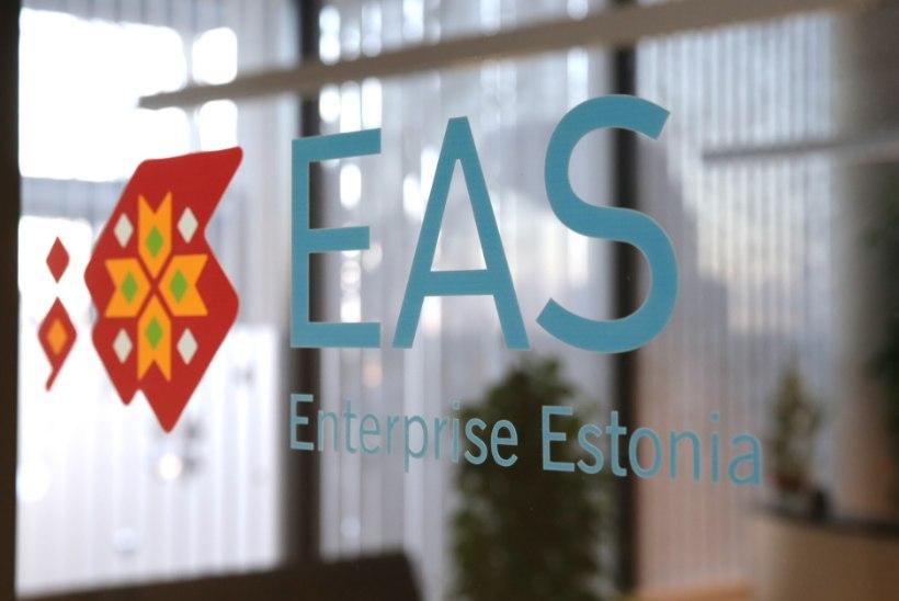 IT-ettevõtja: EAS raiskab raha