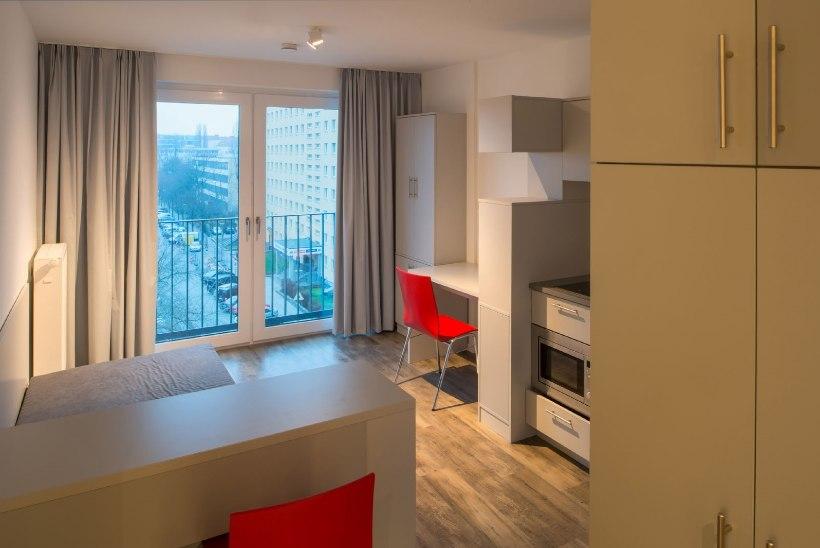 Tõsta oma korteri turuväärtust