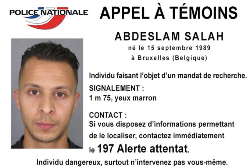 MASENDAV: Terrorist pääses arreteerimisest, sest Belgia seadused ei luba öösel politseil eluruumidesse siseneda
