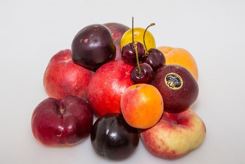 Aedviljad – vitamiinihoius sinu tervisepangas