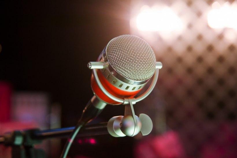 Vikerraadio selgitab välja läbi aegade parima raadiohääle