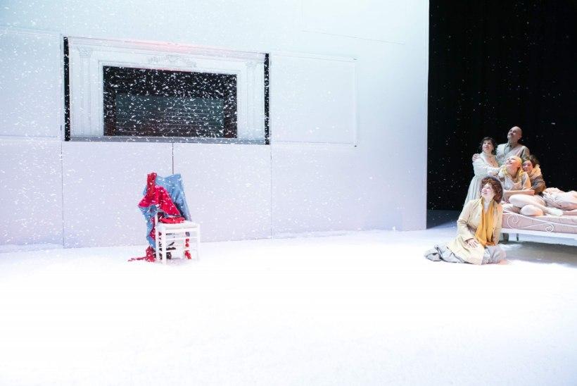 """Taavi Tõnisson: """"Jõulude ajal tuleb rääkida asjadest nii, nagu nad on."""""""
