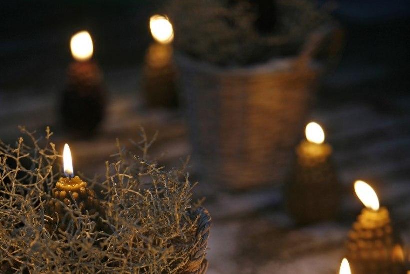 Jõulutulede 7 kuldreeglit