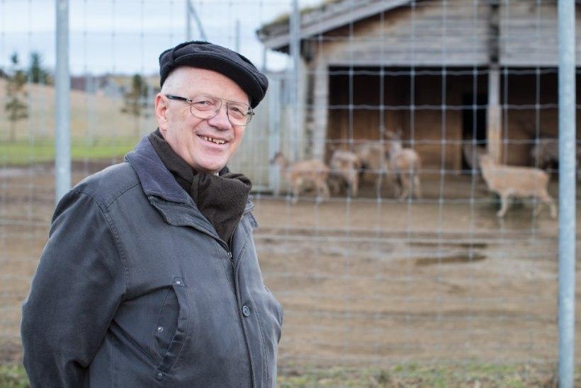 Mati Kaal: ei hakka ma veel midagi pensionile minema!