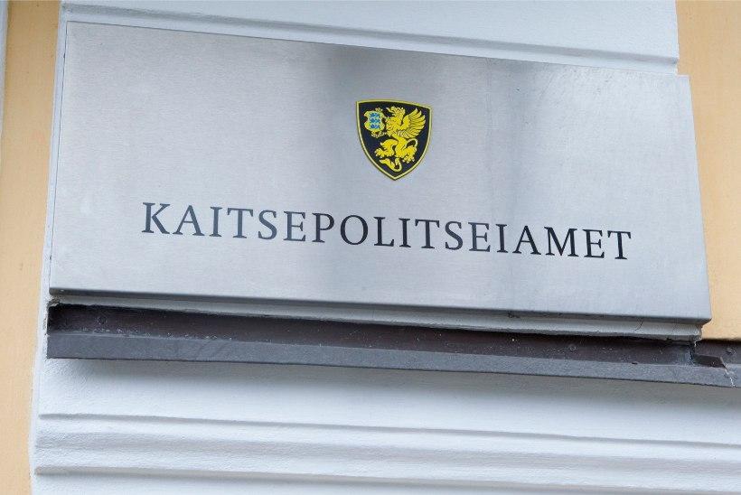 Arvatava terroristi üleandmine: Eesti sai Ukrainalt kiita