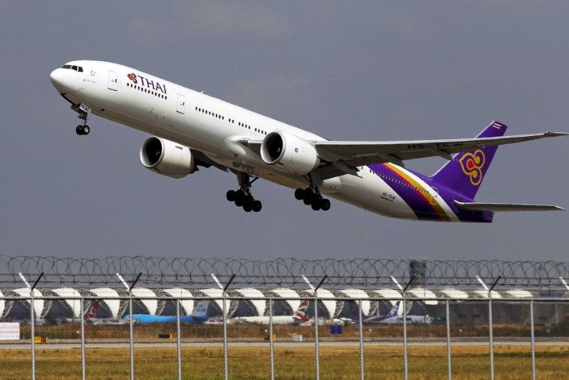 Lennufirmad hakkavad isikuandmeid koguma: reisijatele ei muutu midagi