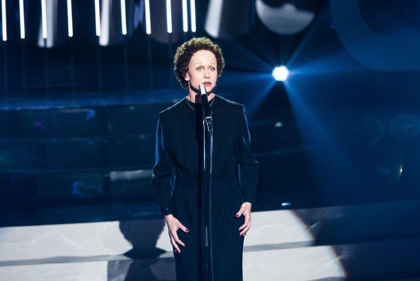 """Lauri Leesi: """"Ühest valusast armumisest on vähe, et esitada Piafi repertuaari."""""""