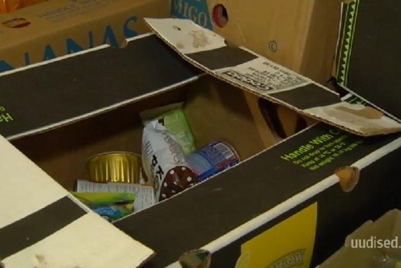TV3 VIDEO | Toidupank on süüdistustest šokeeritud!