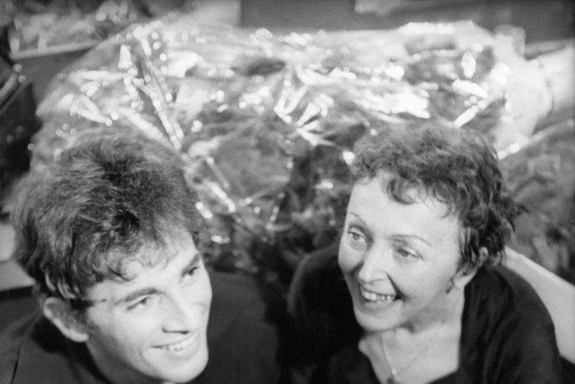 """Edith Piaf: """"Iga kuradima asja eest, mida sa elus teed, tuleb maksta."""""""