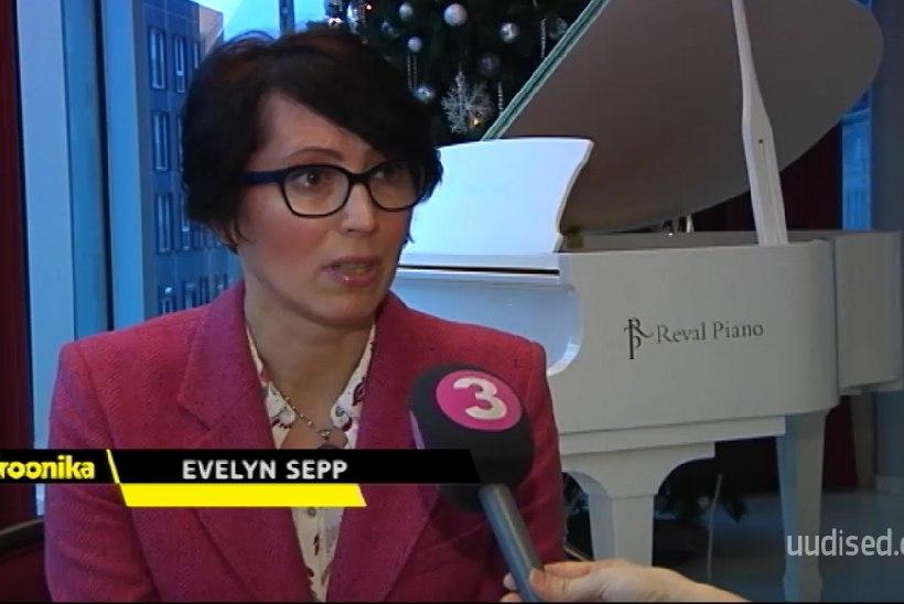 TV3 VIDEO | Evelyn Sepp: Kadri Simsonit kiusatakse nüüd samamoodi taga nagu tema varem teisi kiusas
