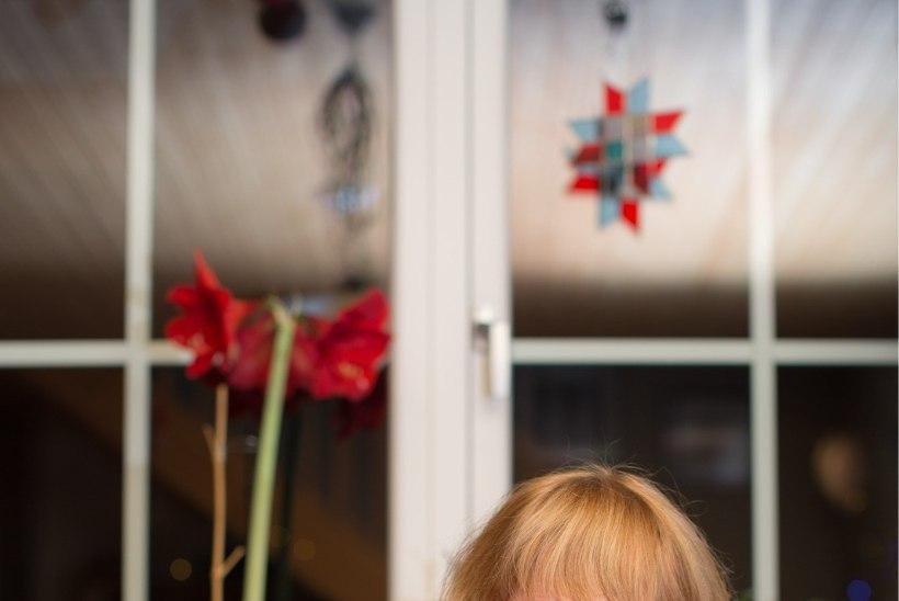 Mari Lill: 70 on juba üsna tüütu – võiks ikka noorem olla
