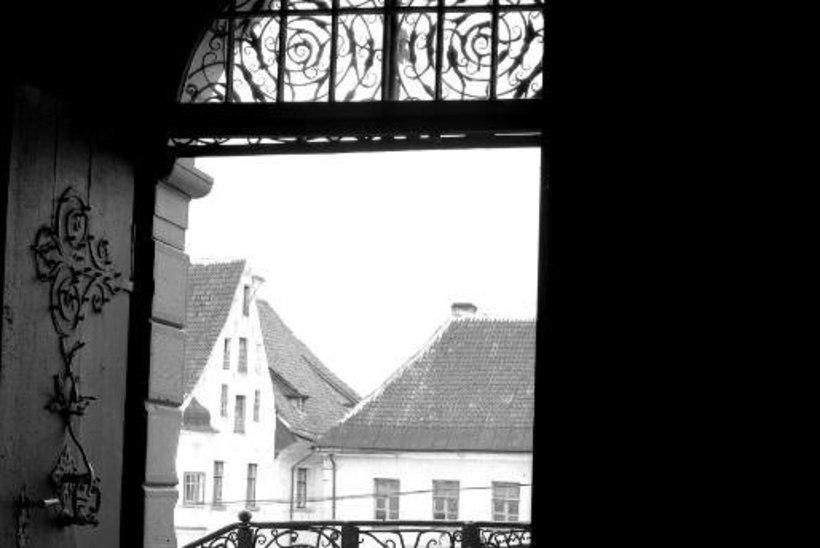 Галерея: Нарва в 1940 году - этого ты не увидишь никогда