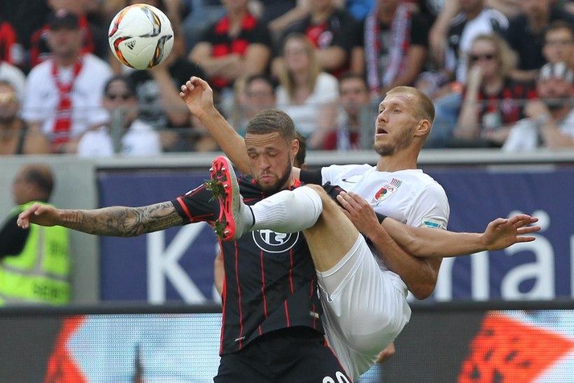 Ragnar Klavan: telekast ma jalgpalli peaaegu ei vaatagi, sisuliselt null!