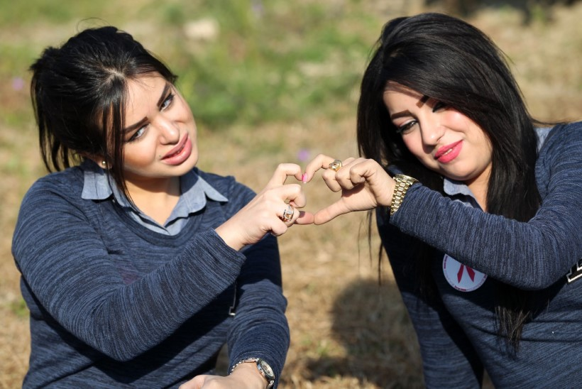 GALERII   Sellised on Iraagi missikandidaadid